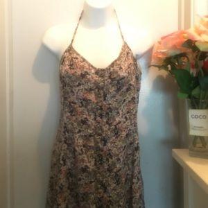 Dresses & Skirts - Flower dress